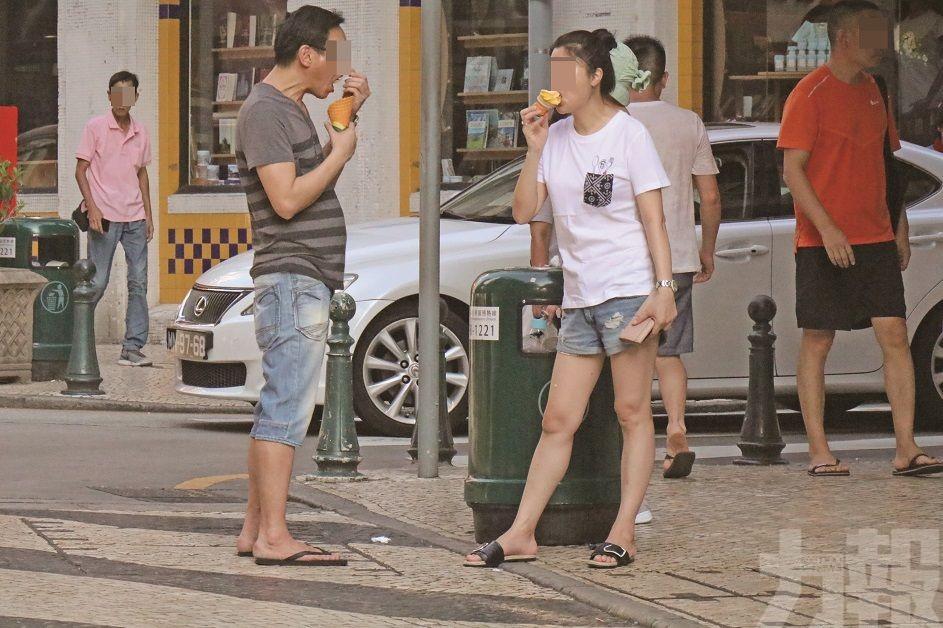 未來兩三日天氣酷熱 最高溫35℃