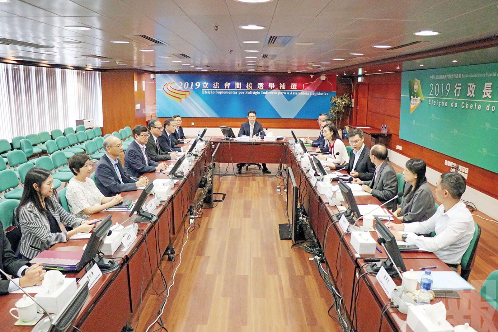 組織提名委員會