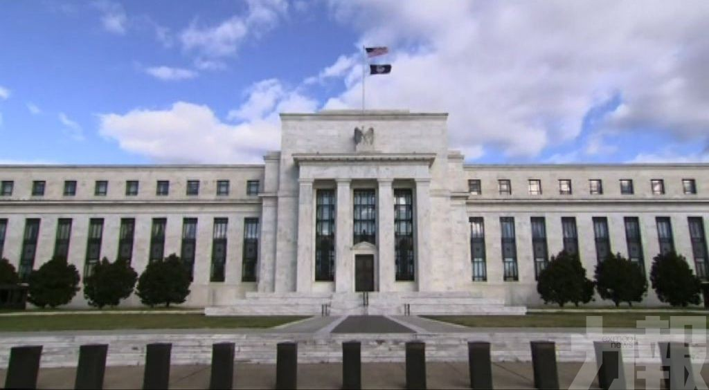聯儲局褐皮書:美國經濟增速溫和