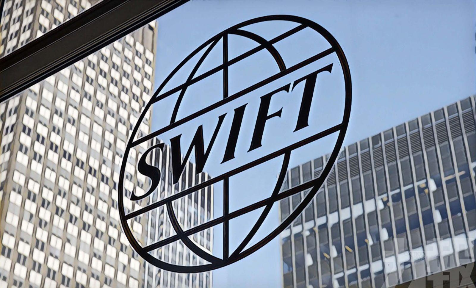 將主導建立類SWIFT加密貨幣支付網絡