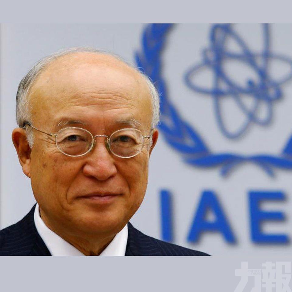 國際原子能機構總幹事天野之彌去逝世 享年72歲