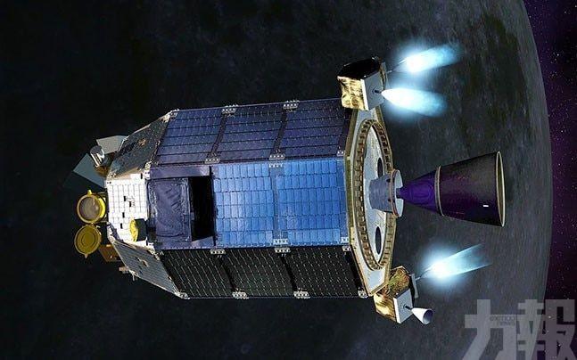 印度成功發射「月船二號」