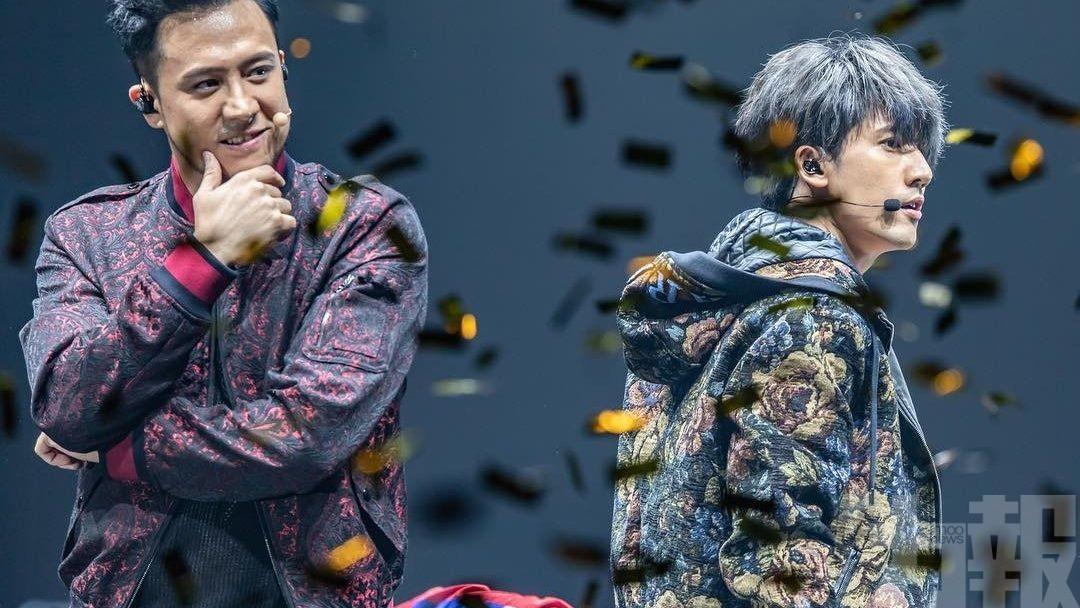 英皇宣布擱置Boy'z演唱會