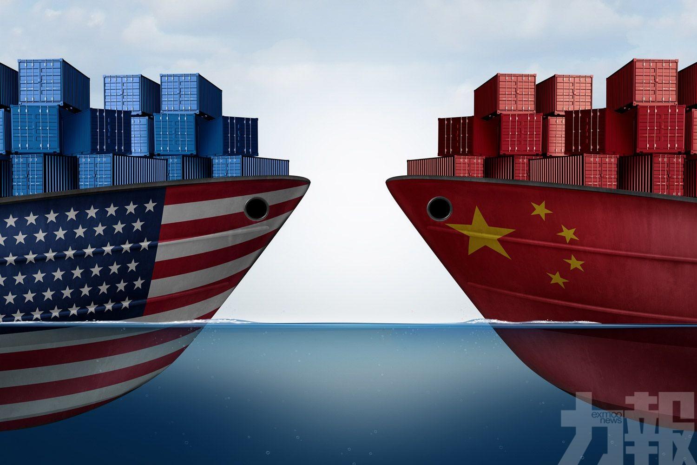 稱中美爭端已「不只是貿易戰」