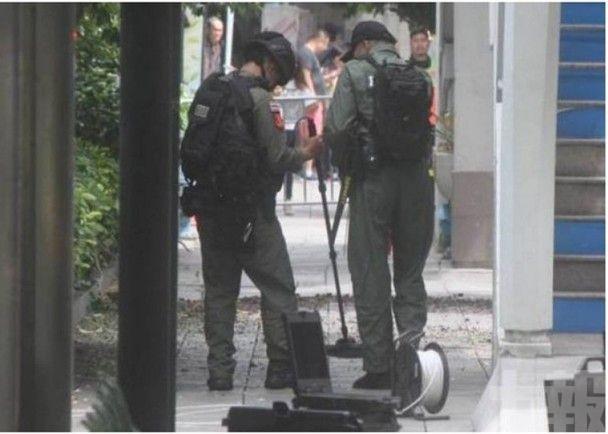 華駐泰使館發安全提示