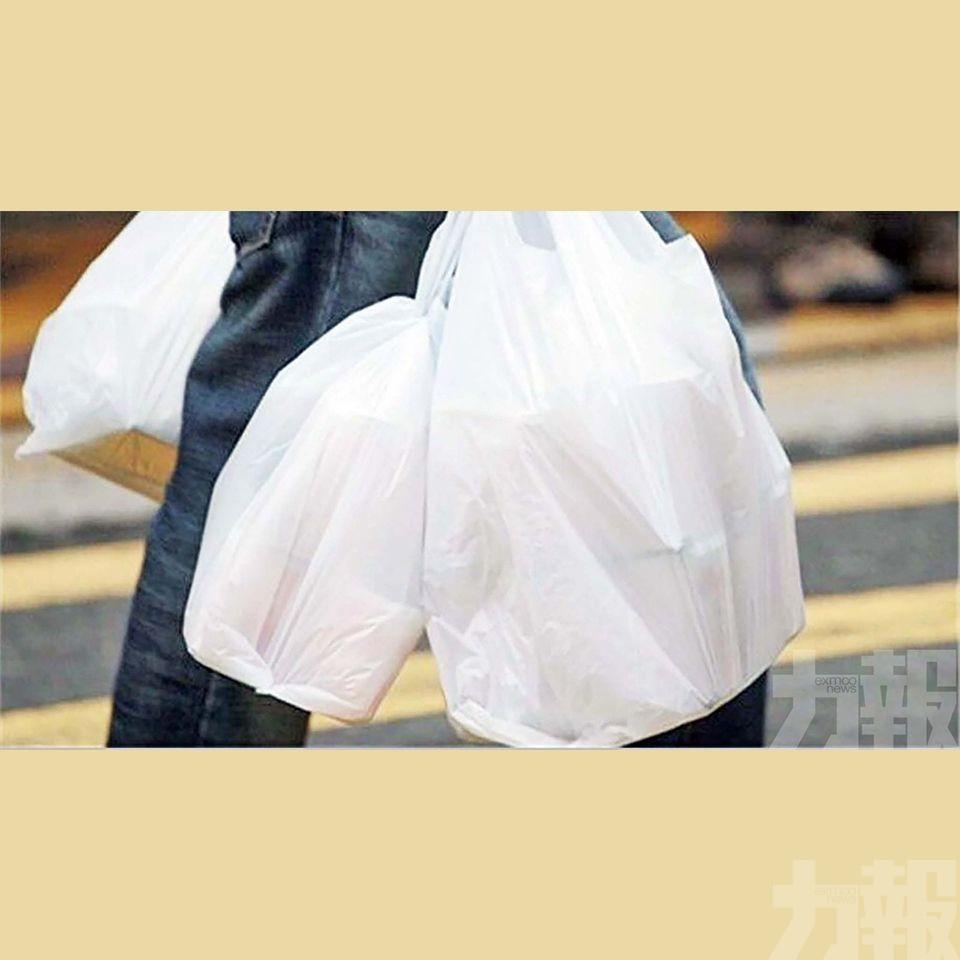 違者每個膠袋罰1,000元