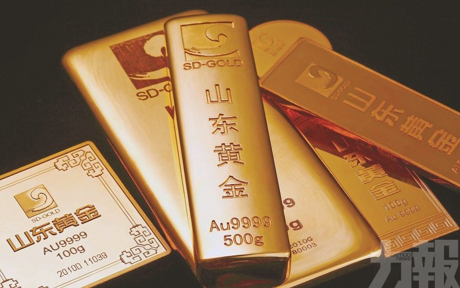 金礦股邊隻最好?