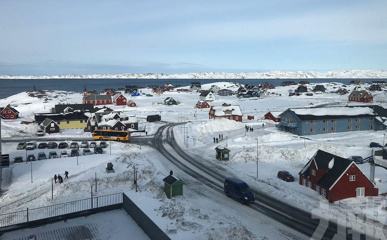 應尊重格陵蘭自決去留
