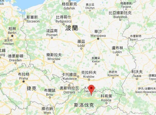 波蘭2探險家被困山洞 當局展開救援