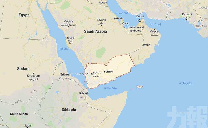 美軍再有無人機在也門上空被擊落