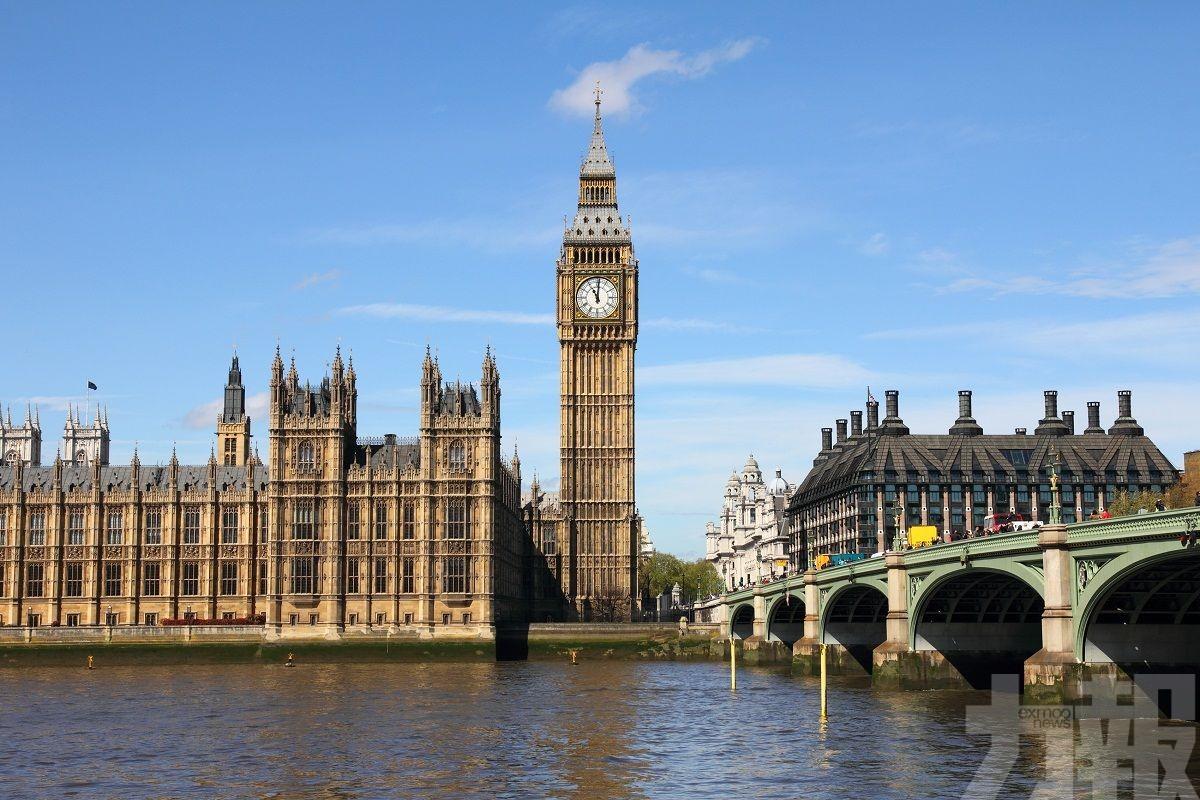 彭定康:英國正在變成「失敗國家」?