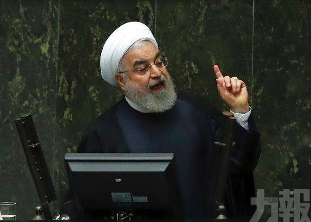 美國首次制裁伊朗民用太空項目