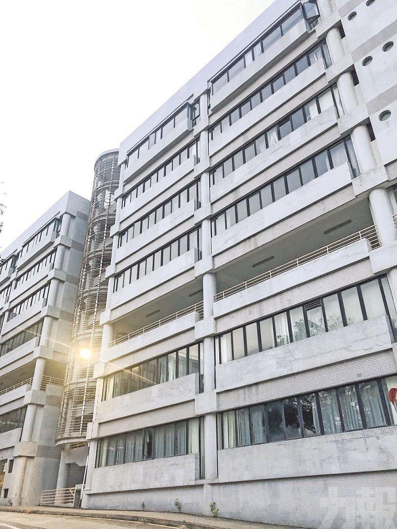 公職局:裝修工程年底招標