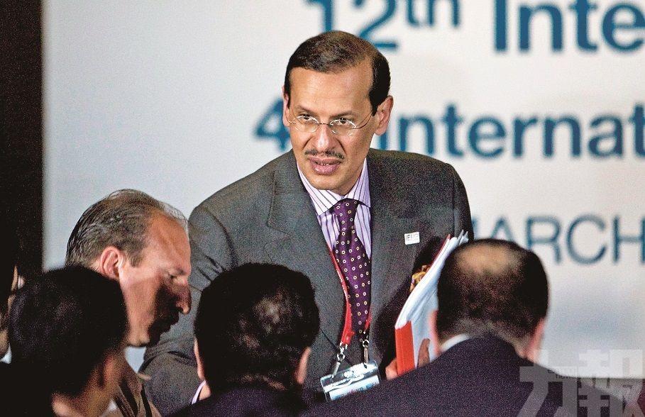 沙特能源部長被炒 國王之子接任