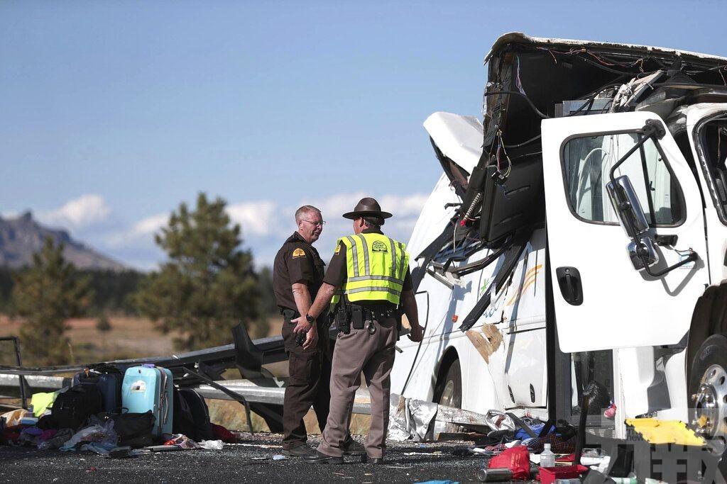 調查人員:涉事司機首次載客
