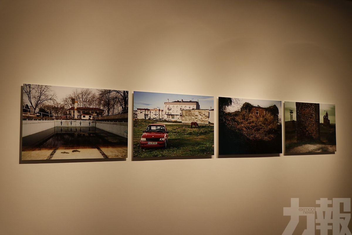 展示當代藝術多元面貌和發展