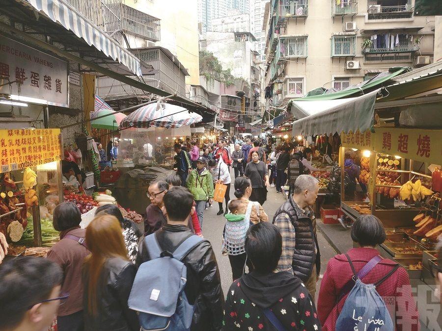 科大報告倡促進經濟多元