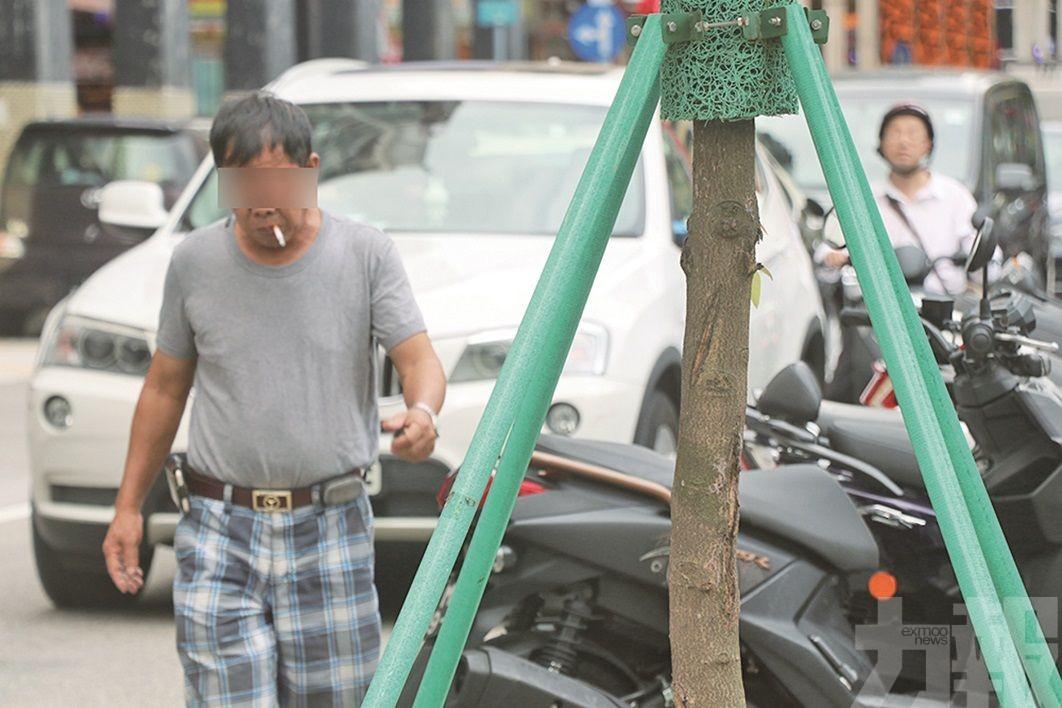 衛生局計劃適時提高煙草稅