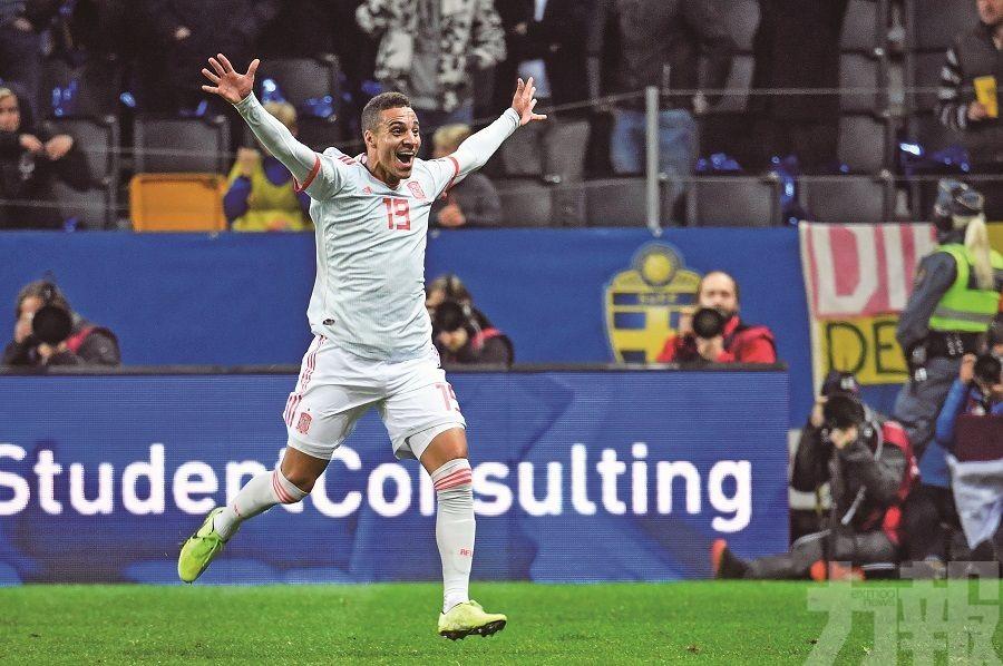 「狂牛」闖歐國盃決賽周