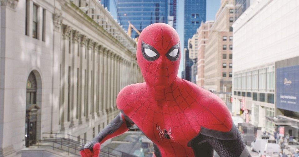 蜘蛛俠有望現身《毒魔2》