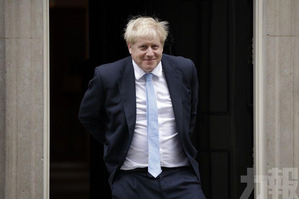 約翰遜重奪主導權 月底鐵定脫歐?