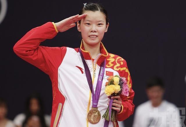 中國名將李雪芮宣佈退役