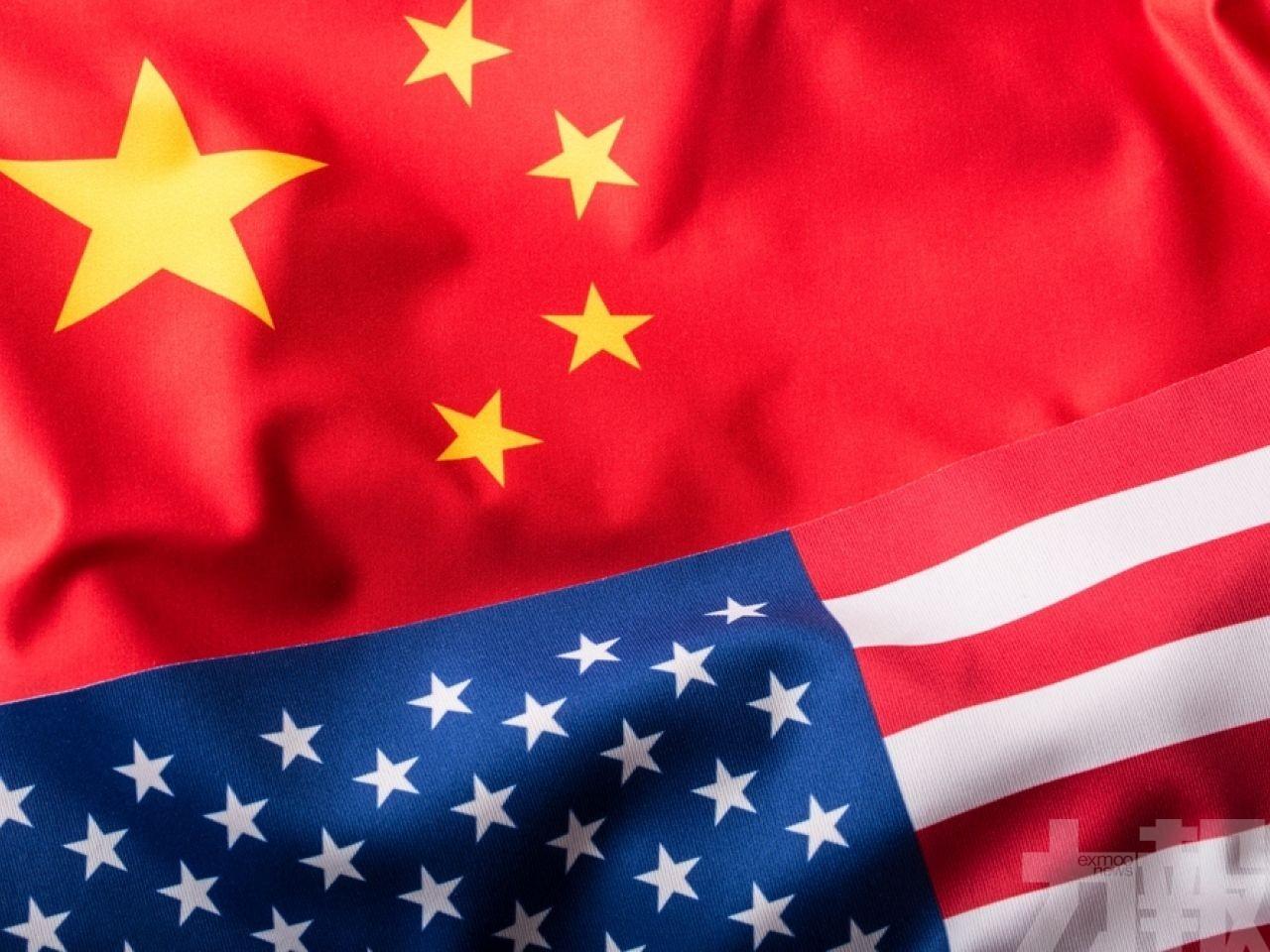 彭斯擬下周發表對華政策演講