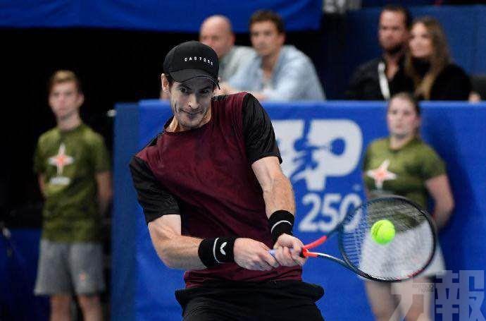 梅利歐洲網球公開賽封王