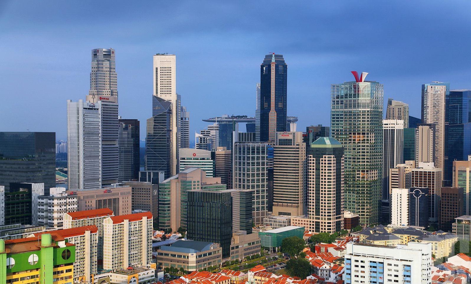中國經濟增長放緩是主要原因
