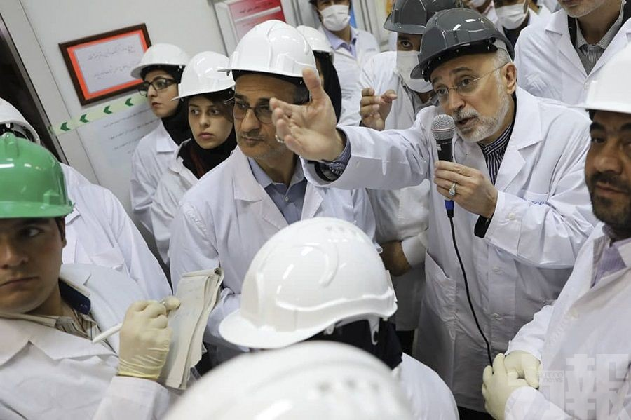 魯哈尼:重啟福爾多濃縮鈾工廠