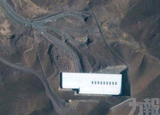 國際原子能機構指伊朗正加快生產
