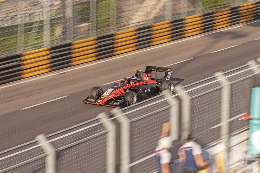 第66屆澳門格蘭披治大賽車 圓滿落幕