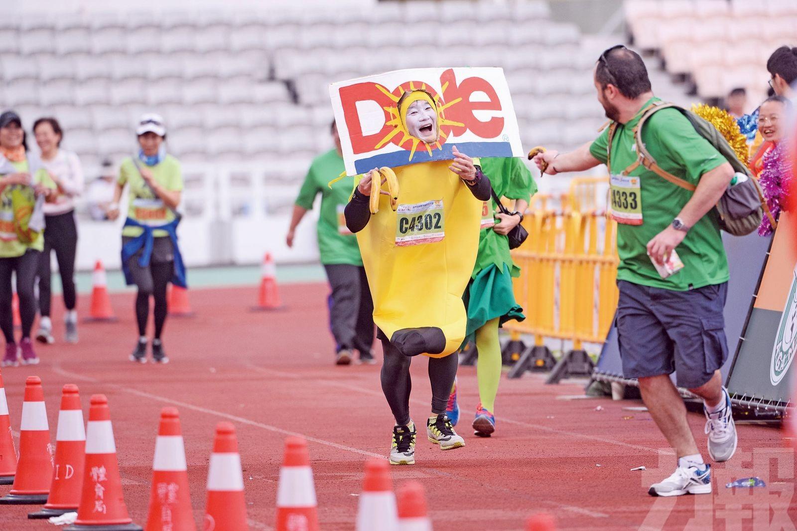 2019銀河娛樂澳門國際馬拉松