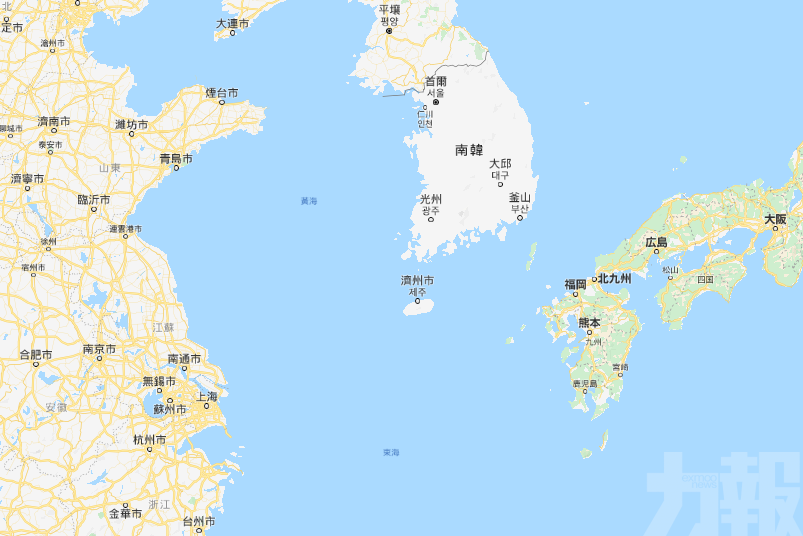 11船員失蹤 總理下令全力搜救