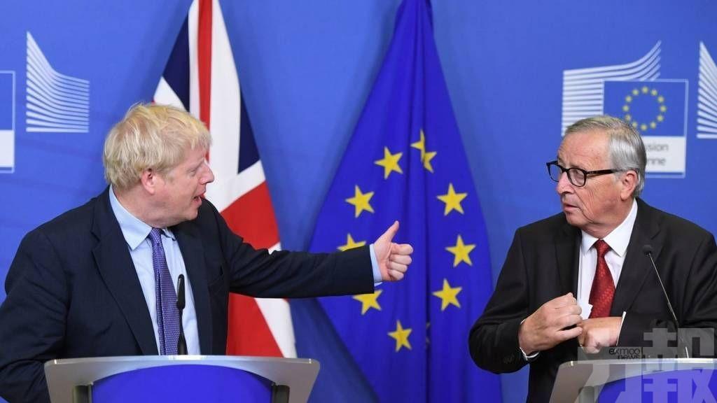 希望英國脫歐後加入TPP