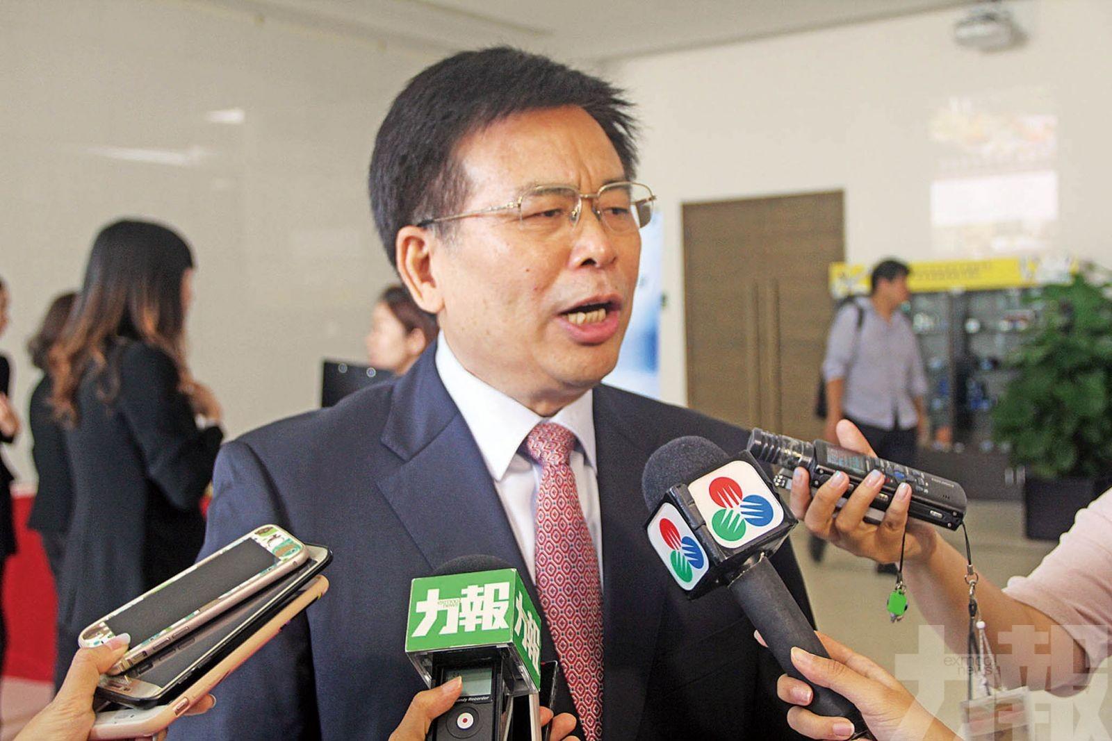 澳門科大校長劉良成為澳門首位中國工程院院士