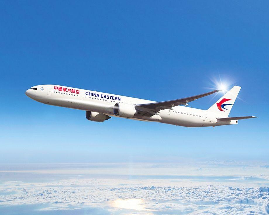 東航將加密上海至巴黎航線