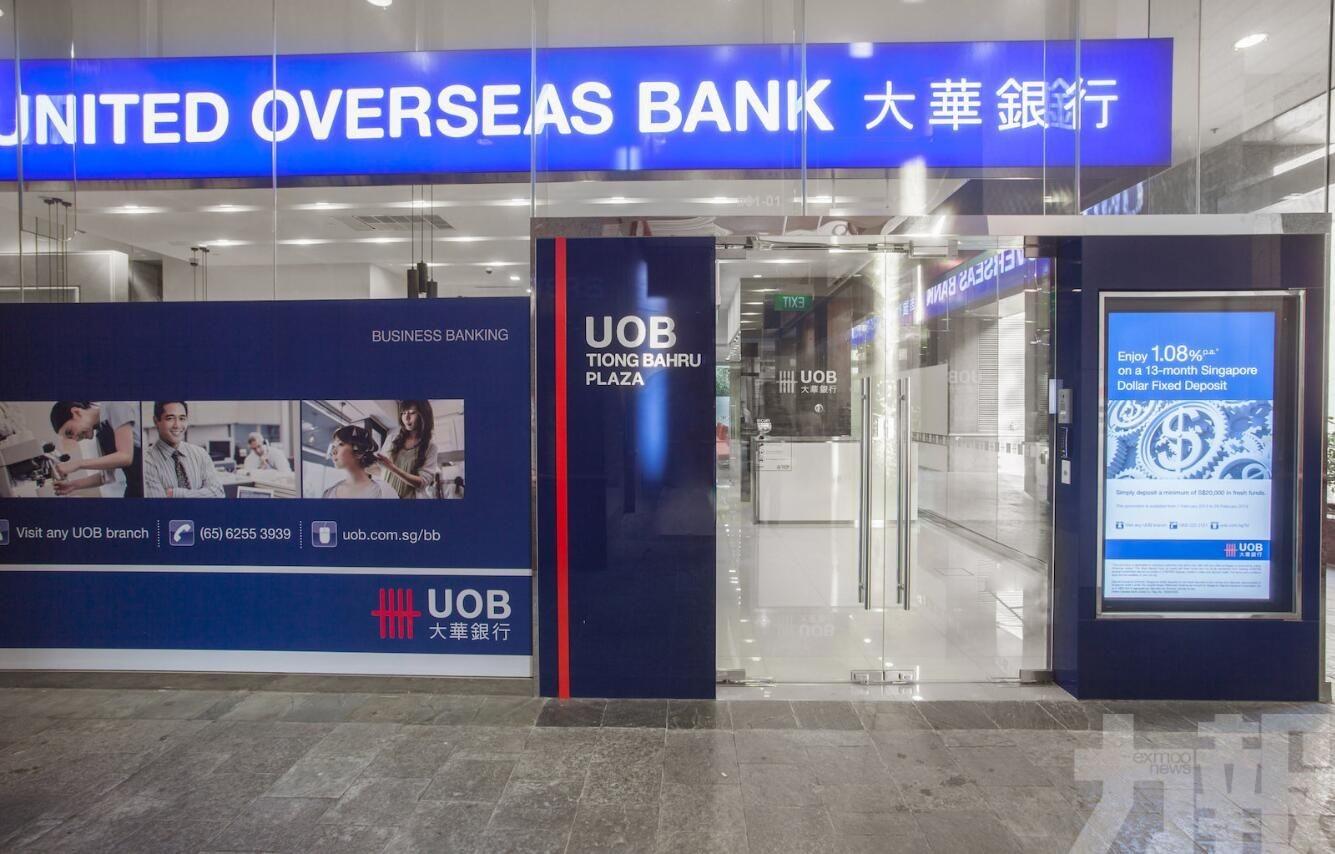 大華銀行:明年人幣進一步走軟
