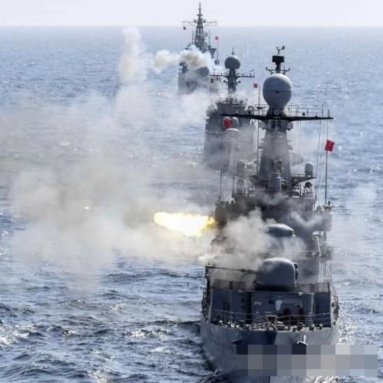 韓國明起舉行獨島防禦演習