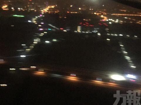 載180人烏克蘭客機在伊朗墜毀