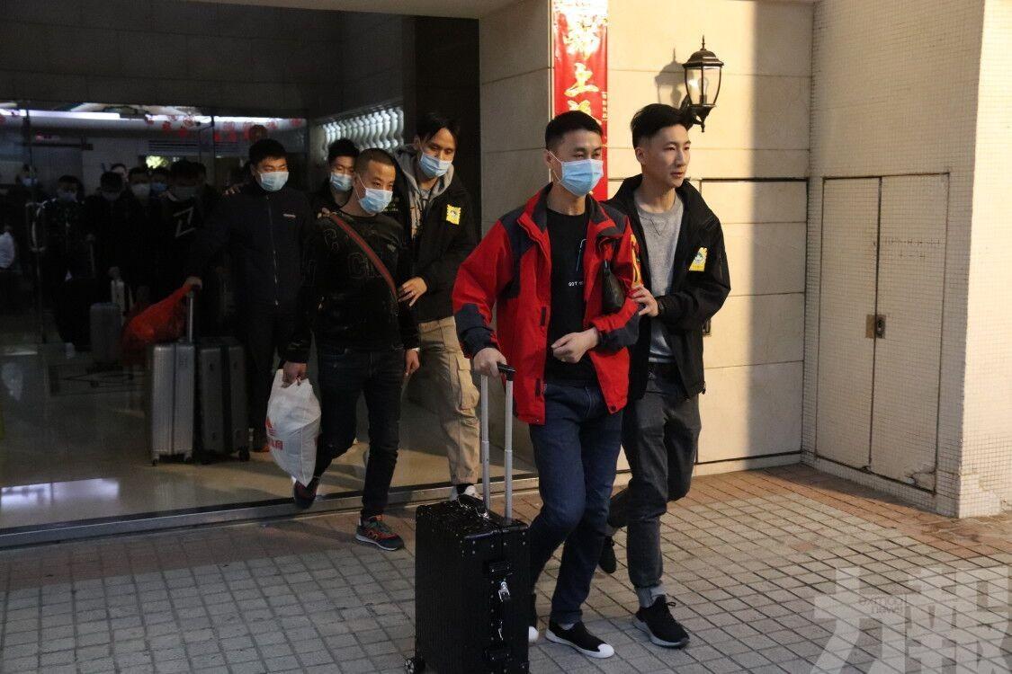 司警再破非法旅館截23內地住客