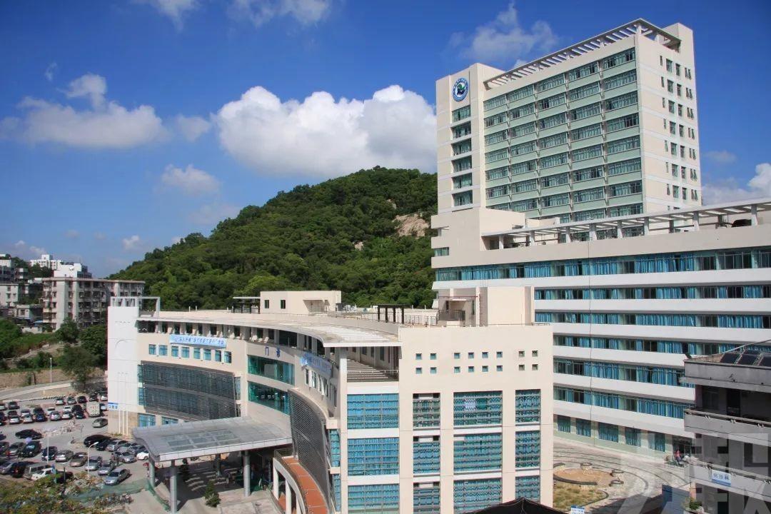 支援珠海醫院口罩不影響市民口罩派發計劃