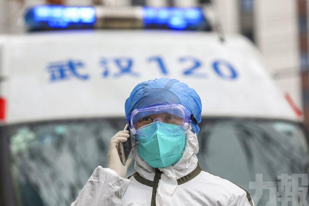 《科學》:病毒可能另有源頭