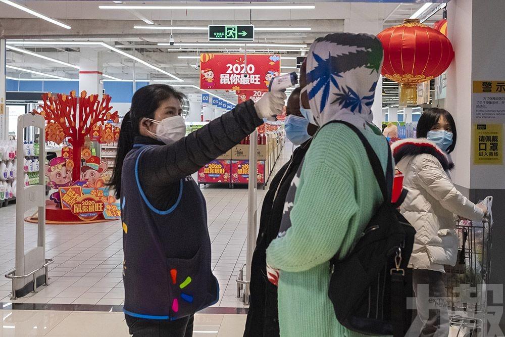 大摩:拖累中國經濟增長1.1%