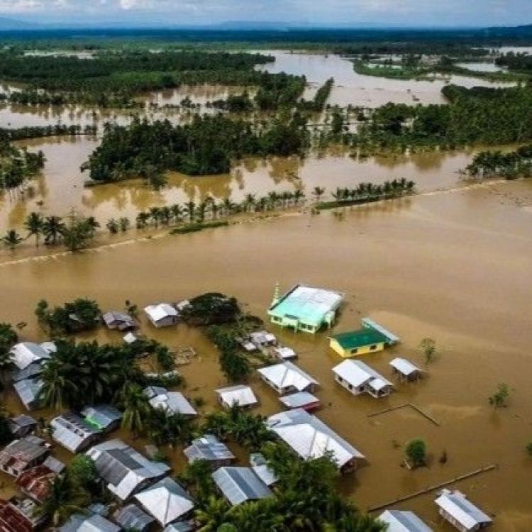 「天秤」吹襲菲律賓增至200死