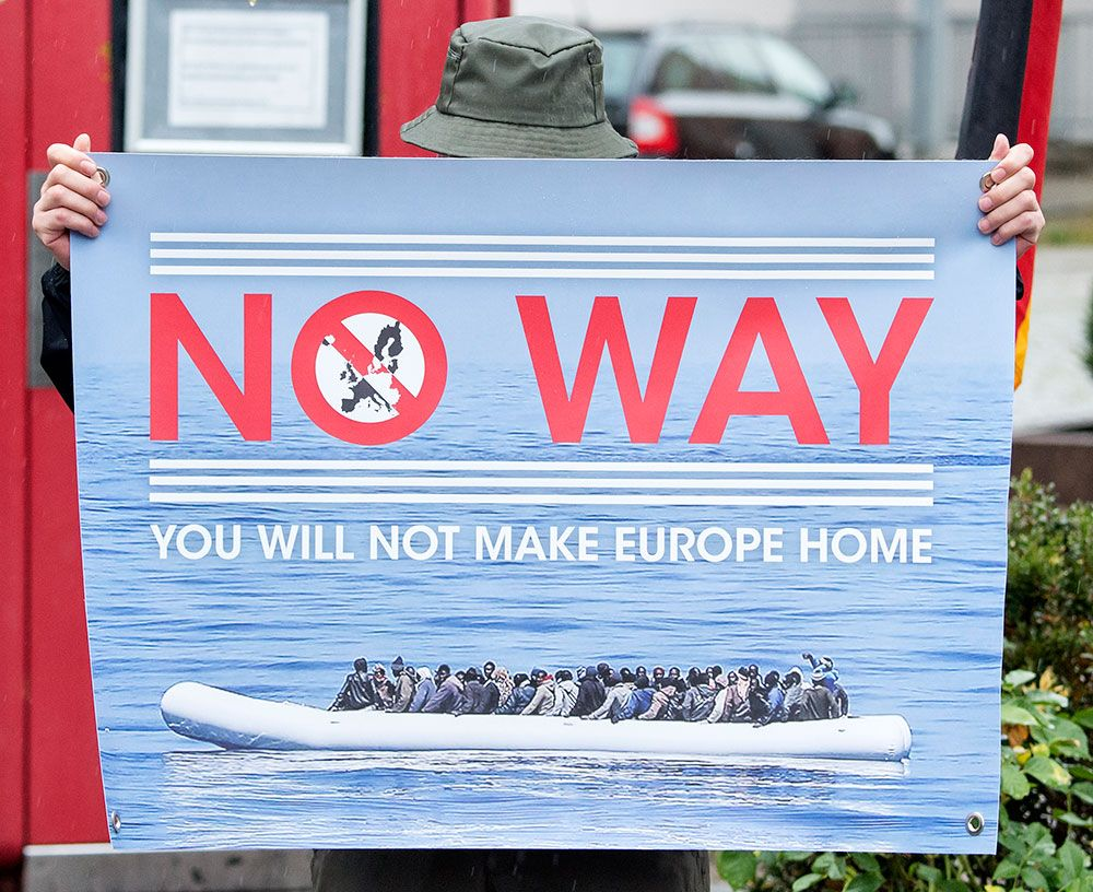 右翼崛起 歐洲陷危機