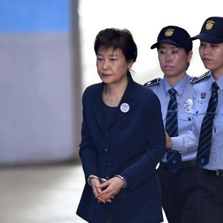 韓國法院允許電視直播