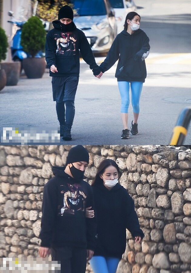 Big Bang太陽明年2月娶閔孝琳
