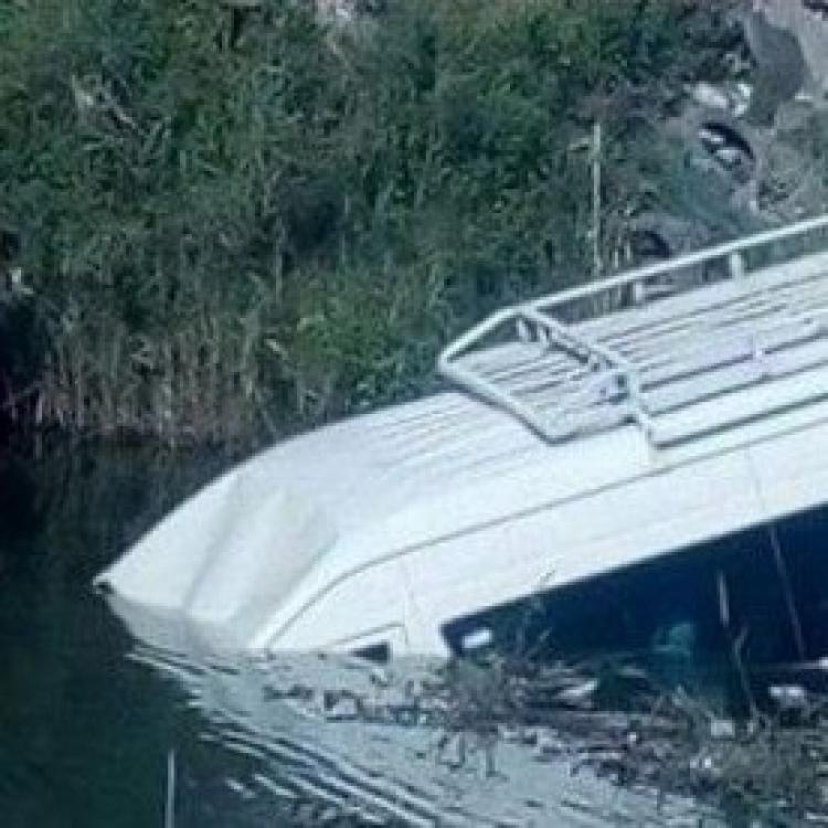 中國遊客埃及遇車禍11死傷