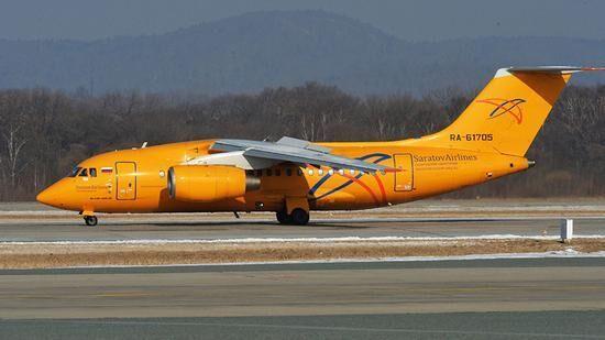 俄載71人客機失蹤 有傳已墜毀
